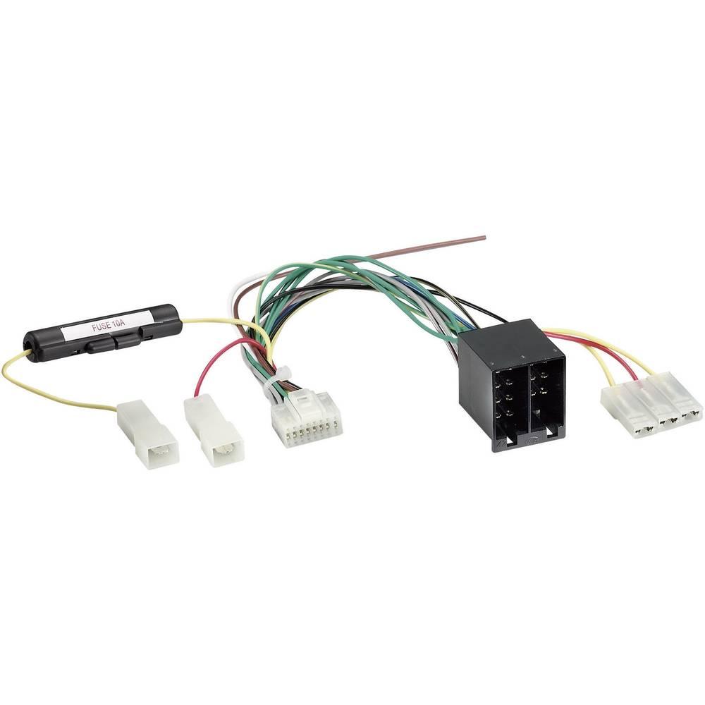 AR-LS adapterkabel Pioneer AIV 51C608 Pioneer ISO