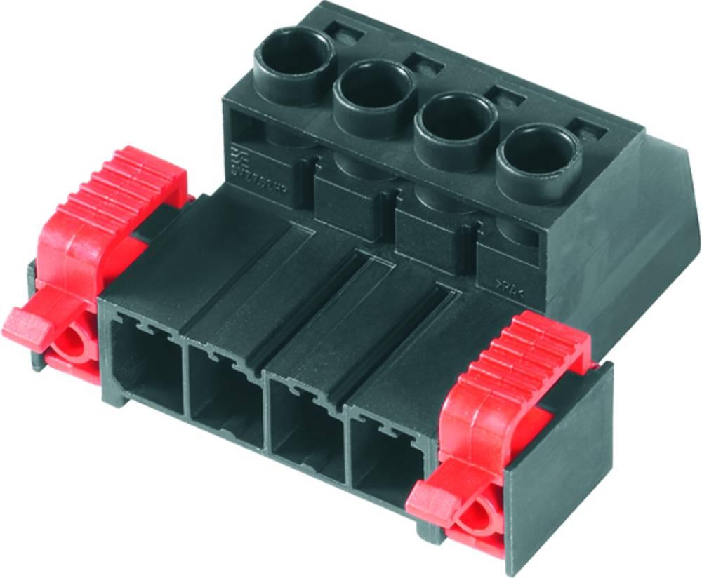 Vtični konektor za tiskana vezja Weidmüller 1950880000 vsebuje: 100 kosov