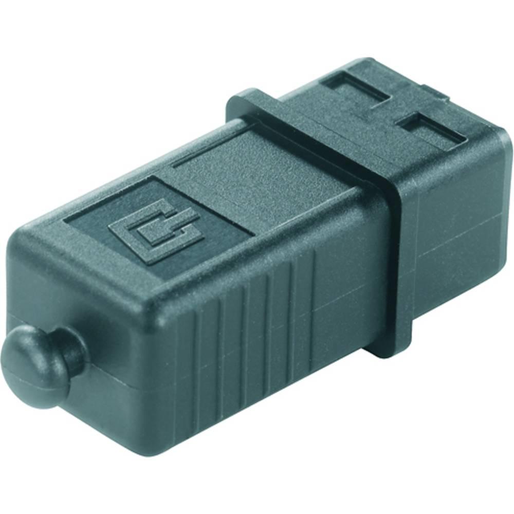 Sensor-, aktuator-stik, Weidmüller IE-PP-V04P 10 stk