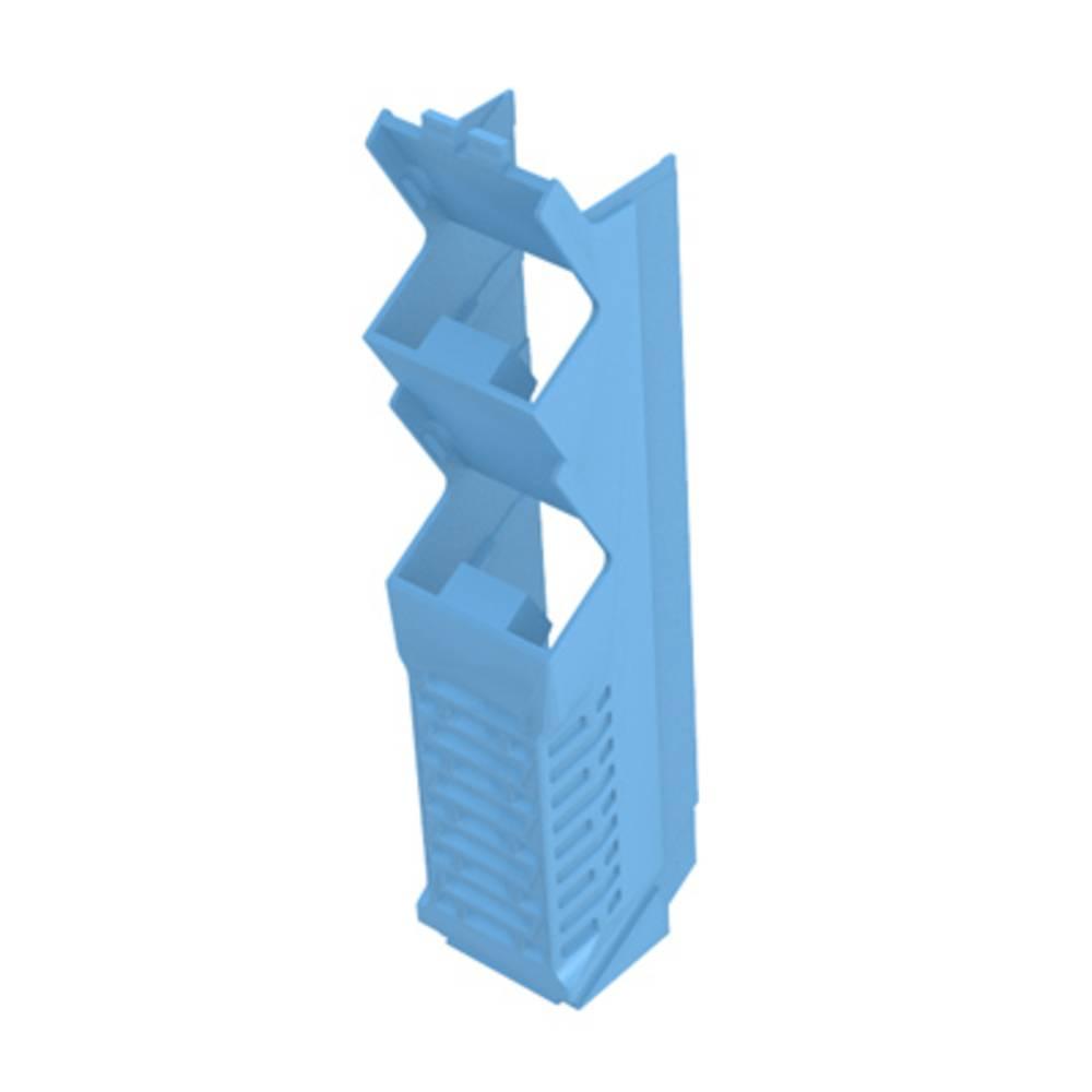 DIN-skinnekabinet sidedel Weidmüller CH20M22 S PPSC BL 10 stk