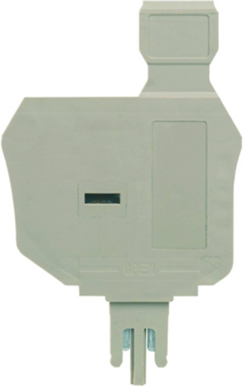 sikringsholder SIHA 3/G20 7926190000 Weidmüller 1000 stk
