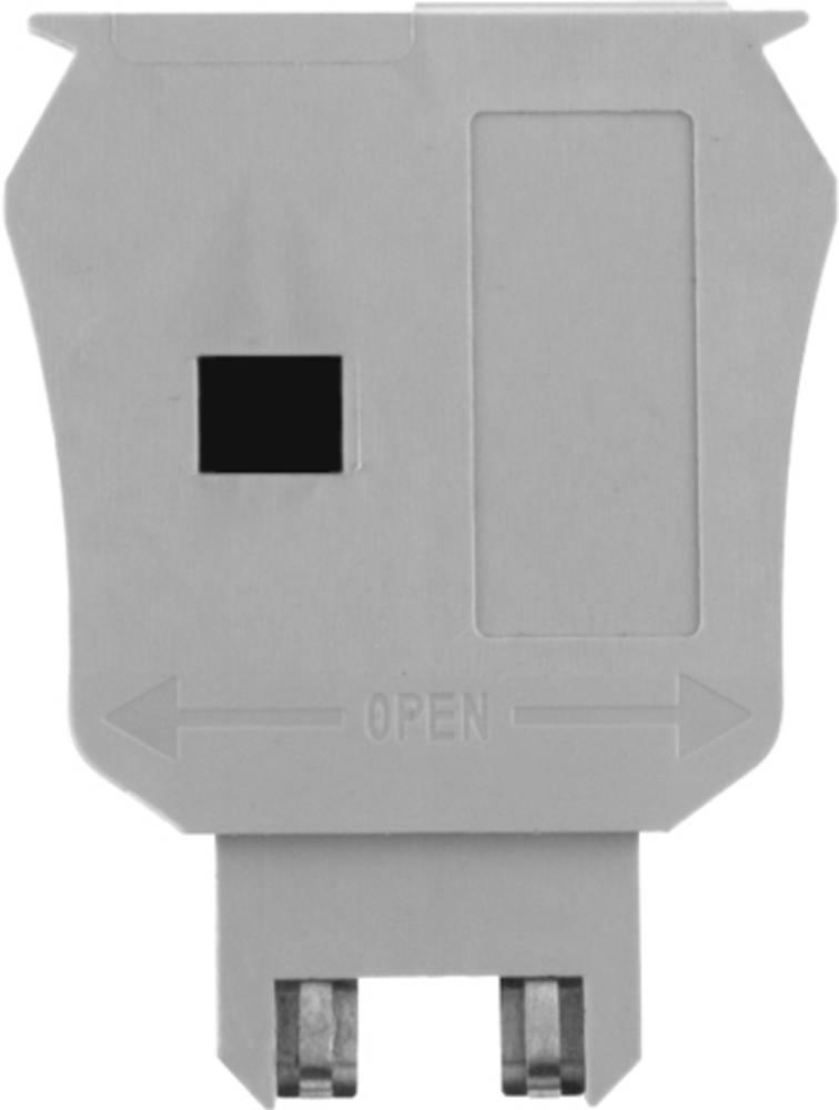 sikringsholder SIHA 3/G20/LD 10-36V 7921570000 Weidmüller 25 stk