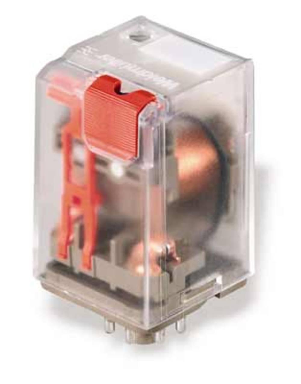 Vtični releji 230 V/AC 10 A 3 x preklopni Weidmüller RRD328230 25 kosov