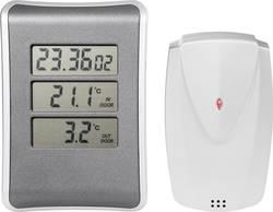 Termometer S331B Vit, Antracit