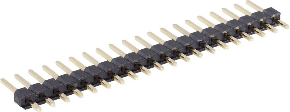 Stiftliste (standard) BKL Electronic 10120503 1 stk
