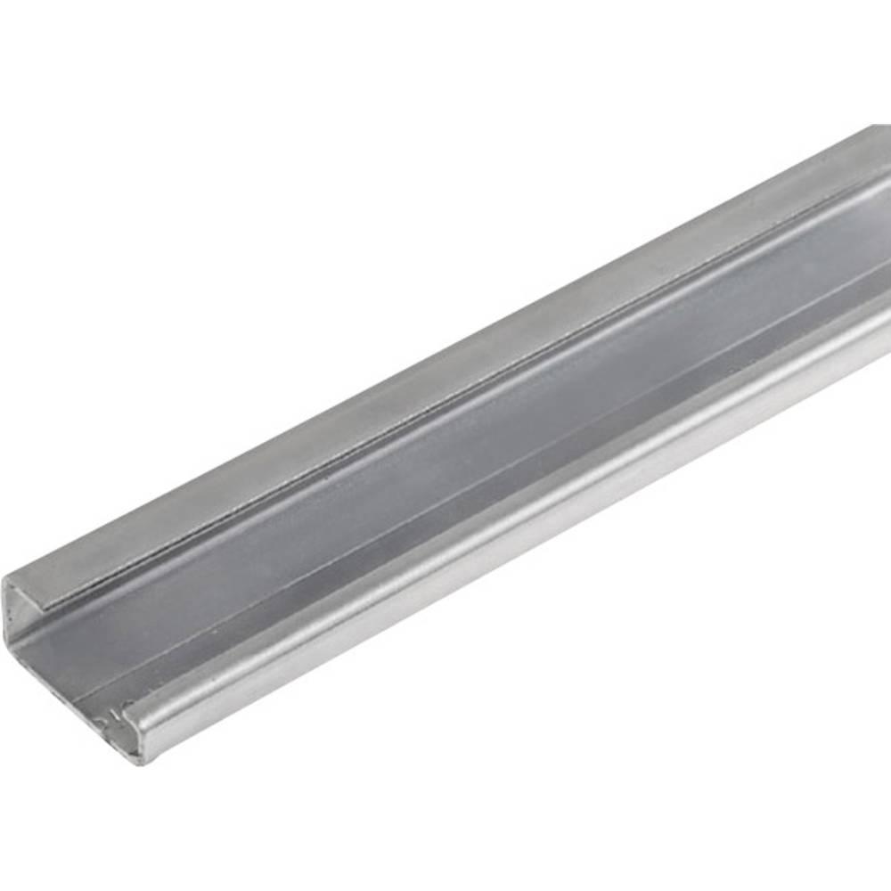 jernbane TS 32X15 2M/ST/ZN 0122800000 Weidmüller 2 m