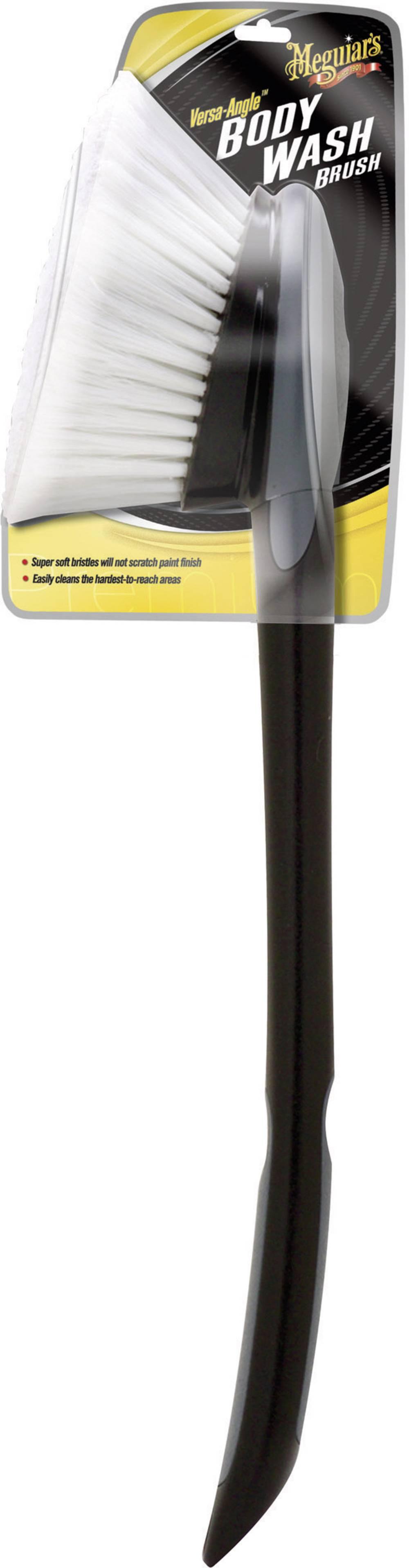 Rensebørste Versa-Angle Krop Brush Meguiars X1030 1 stk