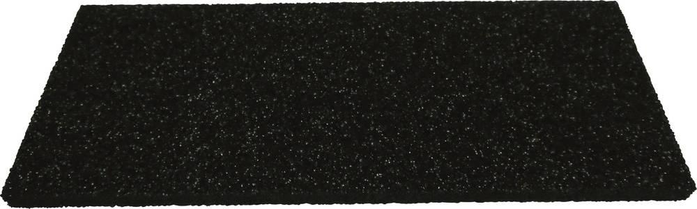 ESD penasta podloga (D x Š x V) 138 x 55 x 5 mm prevodna