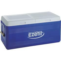 Rashladna kutija EZetil 3-DAYS ICE EZ 150 plava, bijela, siva 150 l energ. učinkovitost=n.rel. Ezetil