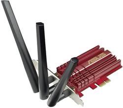 WLAN indstikskort Asus PCE-AC68 PCI-Express 1.9 Gbit/s 2.4 GHz, 5 GHz