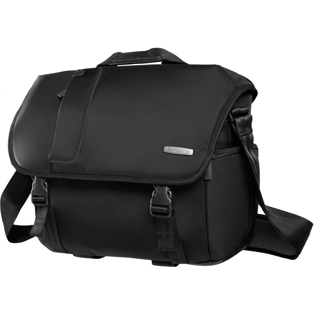 Camera Bag Samsonite Fotonox Messenger 200 Internal Dimensions W X H D 375