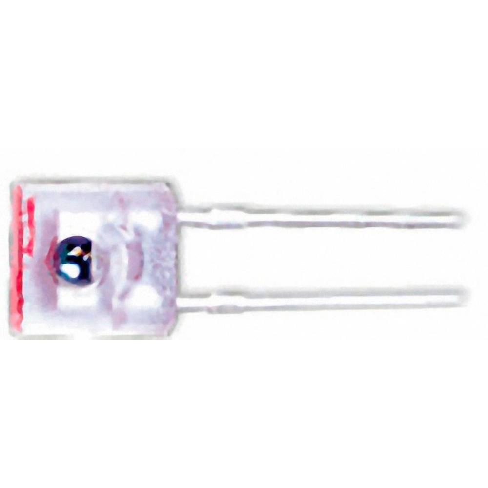 Fototranzistor 3 x 3.2 mm 1050 nm 30 ° KODENSHI AUK ST23G(CA)