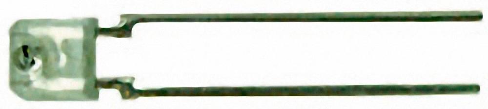 IR-emitter KODENSHI AUK 940 nm 20 ° med radial tråd