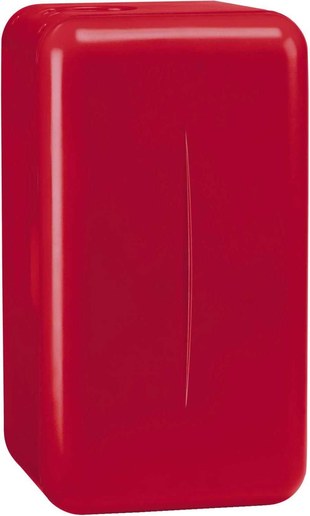 Minikøleskab/Party-cooler MobiCool F16 230 V Rød 14 l