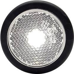 LED Omrids-markeringslygte SecoRüt bagved Hvid