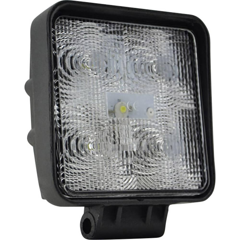 Radno LED-prednje svjetlo SecoRüt, 10-30 V, (Ĺ x V x G) 110x 110x40 mm 95061