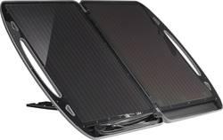Solar-Batterieschutz Amorf solcelle , i kuffert 12 V, 24 V TPS- 936N-A
