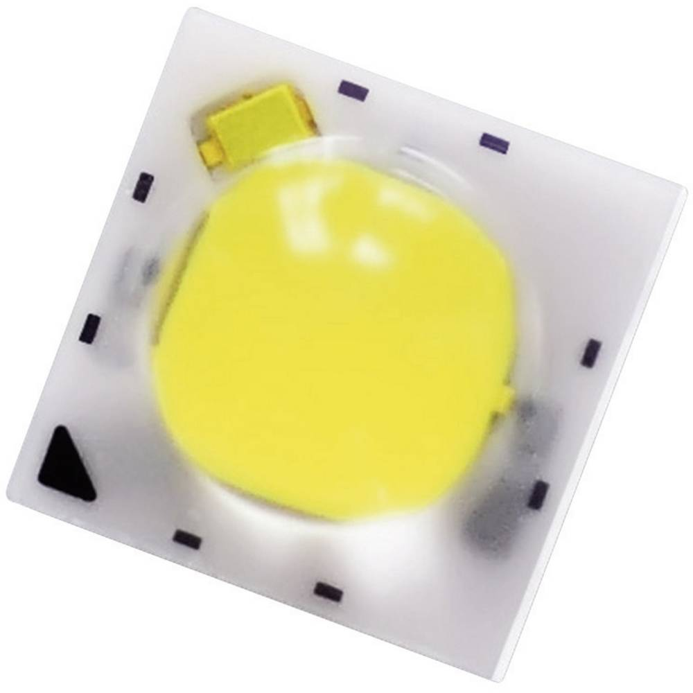 HighPower LED bela 290 lm 76000 mcd 120 ° 3 V 700 mA Nichia NVSW219BT
