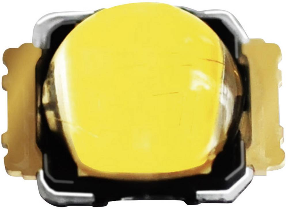 HighPower-LED Nichia Varm hvid 350 mA