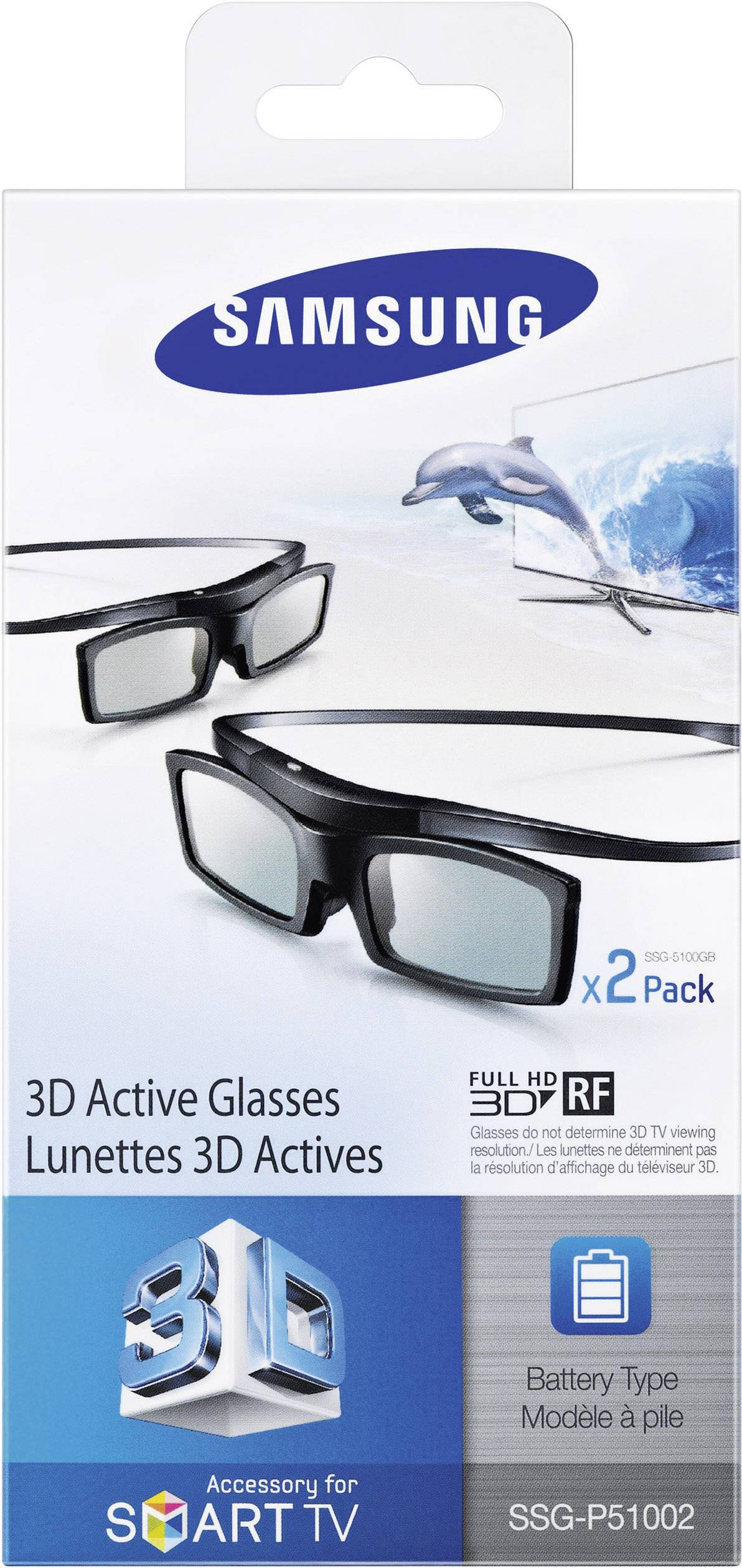 Samsung Ssg P51002 Active 3d Glasses Conrad Com