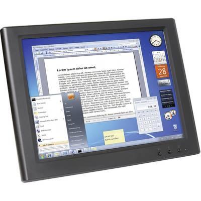 "Kraemer Automotive V800 Touchscreen 20.3 cm (8 "") 800 x 600 pix 4:3 USB"
