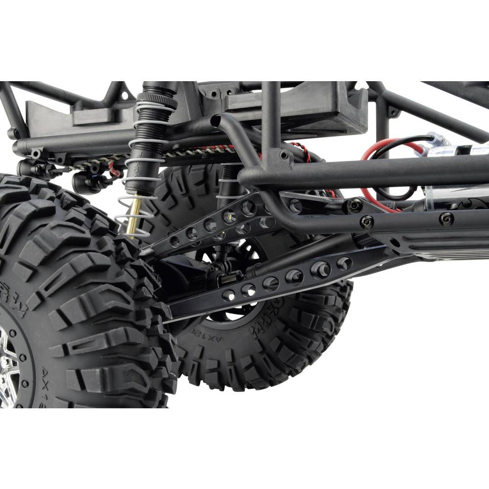 Axial Wraith Rock Racer Brushed 1:10 RC Model Car Electric