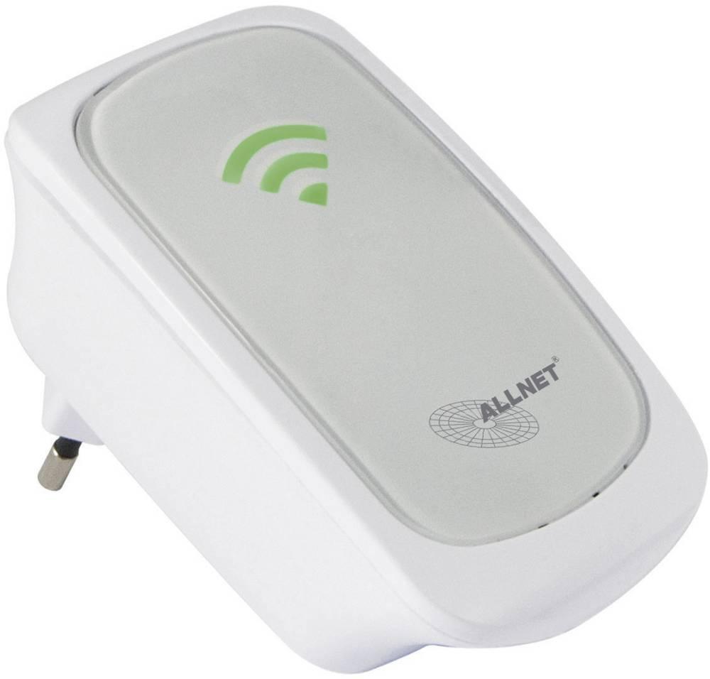 WLAN dostopna točka Allnet ALL0237R, N300