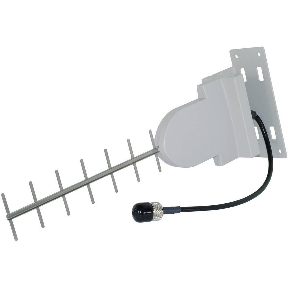 2,4 GHz smerna Yagi antena Allnet, 12 dBi ALL19021