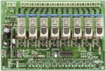 8-channel RF remote control set