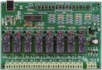 8-channel USB-relay card