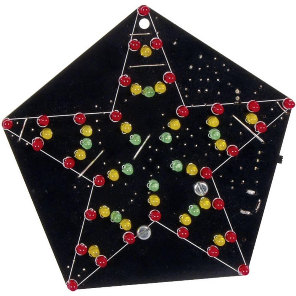 Velleman zvočna - LED-zvezda MK172 modul 9-12 V / DC