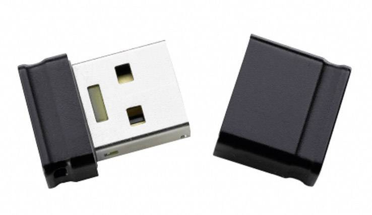 Connectable USB storage device