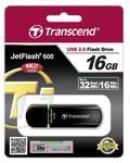 Transcend USB Flash Drive 16 GB Jetflash 600