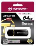 Transcend USB- Flash Drive 64 GB JetFlash 600