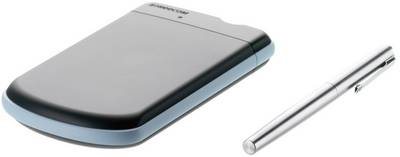 Freecom Tough Drive 2.5 external hard drive 1 TB Black USB 3.0
