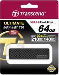 Transcend USB Flash Drive Jetflash® 780 64GB USB 3.0