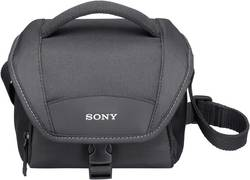 Image of Camera bag Sony LCS-U11B Internal dimensions (W x H x D) 150 x 90 x 120 mm