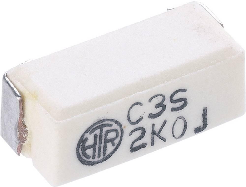 Žičani otpornik 6.8 SMD 3 W 5 % HCAS C3S 500 kom.
