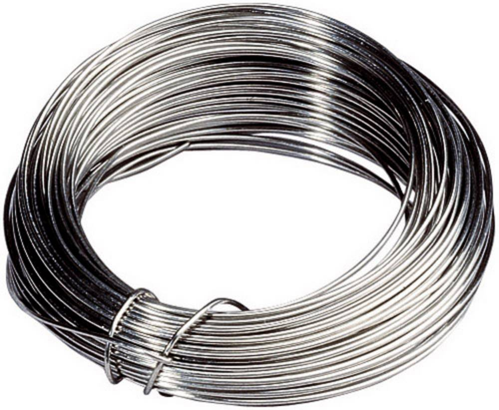 Wire Resistance | Resistance Wire 5 65 W M 10 M From Conrad Com
