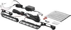 LED dnevno automobilsko svjetlo (Š x V x D) 160 x 23 x 30 mm OSRAM LEDDRL301 BK 12V UNP FS1 LEDriving® PX-5