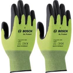 Bosch 2607990122 beskyttelse Cut handske GL Protect Størrelse (handsker): 10, XL