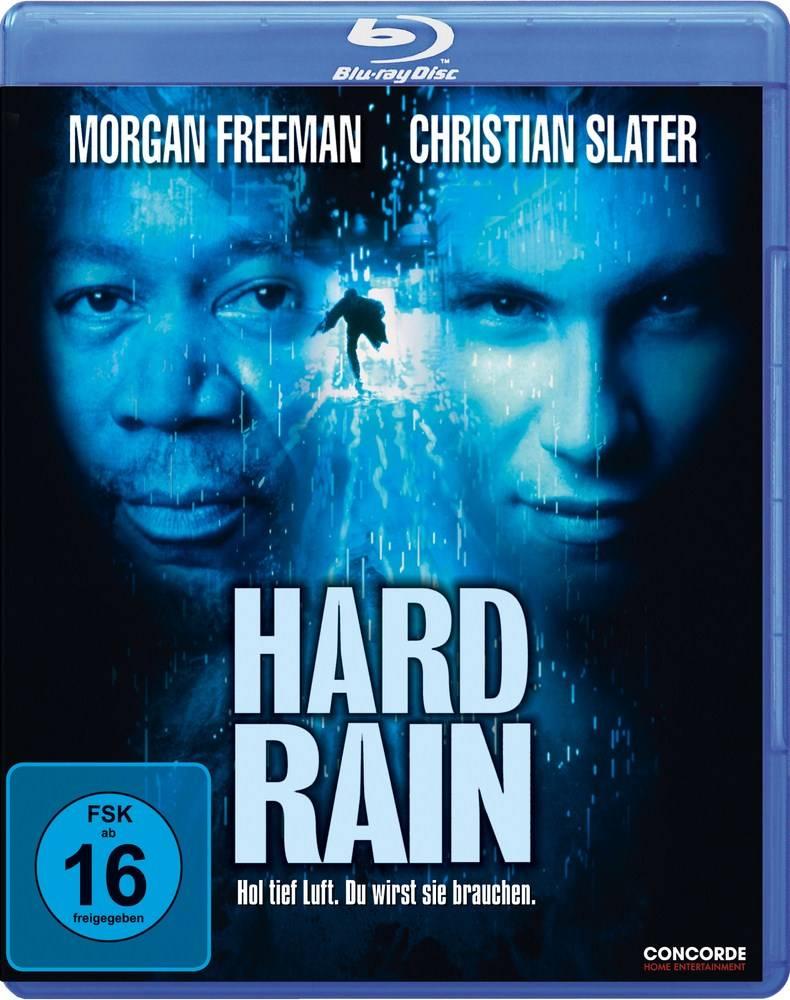 The Rain Fsk