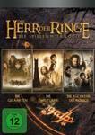 Der Herr der Ringe - Die Spielfilm Trilogie