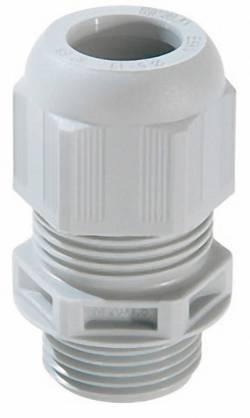 Kabelforskruning Wiska ESKV-F- 63 M63 Polyamid Lysegrå (RAL 7035) 3 stk
