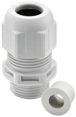 Kabelforskruning Wiska ESKV-RDE 12 M12 Polyamid Lysegrå (RAL 7035) 50 stk