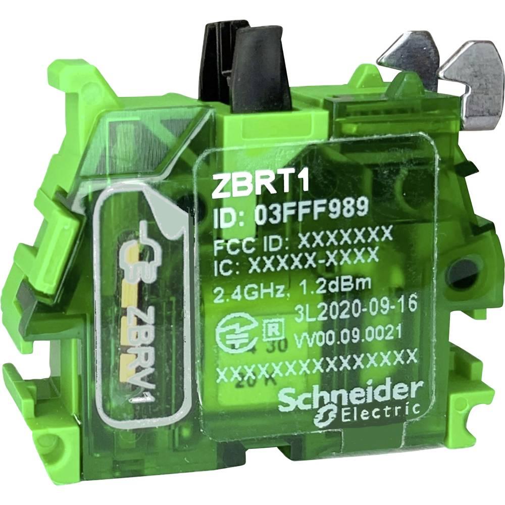 Transmitter for wireless switch Schneider Elec from Conrad.com