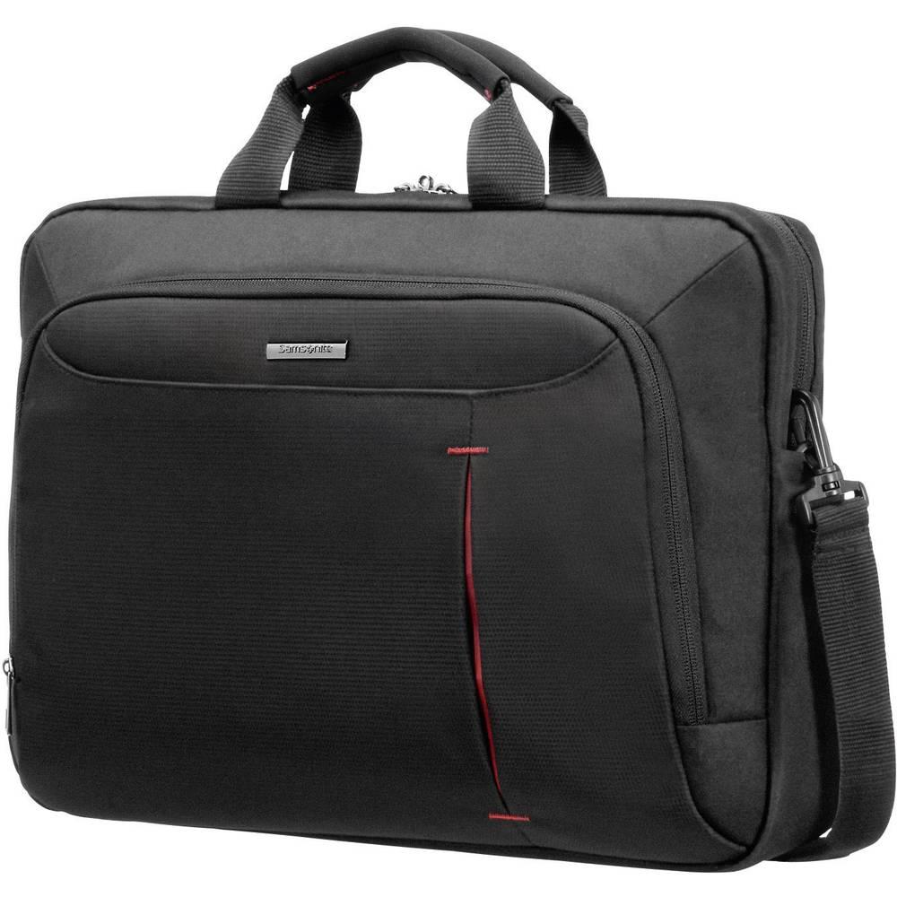 Samsonite Laptop Bag Guardit Bailhandle Suitable For Max 33 8 Cm 13 3 Black