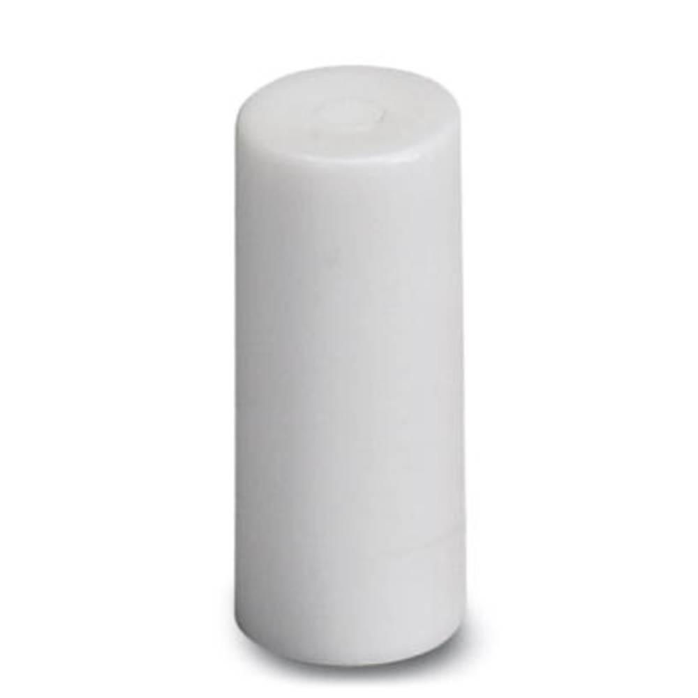 Slepi čep, bele barve Phoenix Contact KDT-ST 9 25 kosov