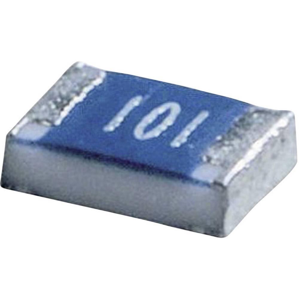 Debeloslojni otpornik 10 SMD 0603 0.1 W 5 % 200 ppm 029107023755 5000 kom.