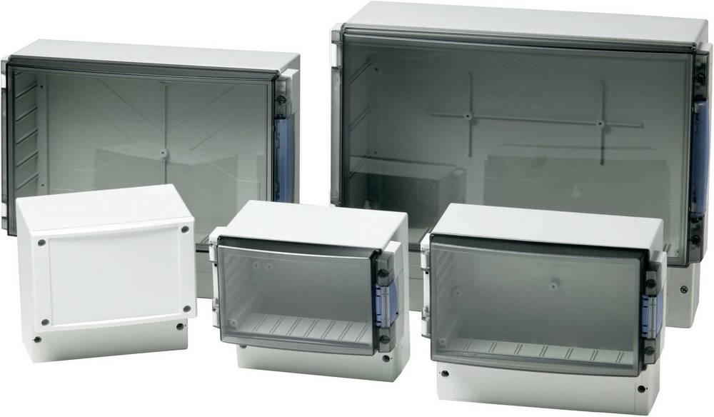 Regulator-kabinet Fibox ABS 36/31-3 390 x 316 x 167 ABS 1 stk
